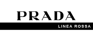 Logo Prada Linea Rossa